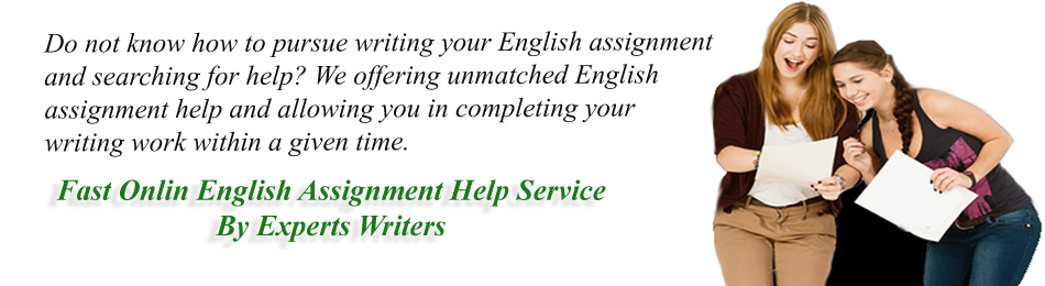 Online Engineering English Assignment And Homework Help English Assignment  Help English Homework Help